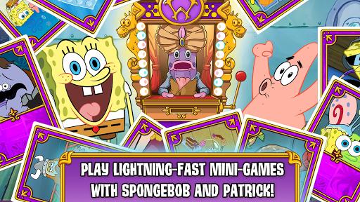 SpongeBobs Game Frenzy - screenshot