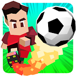 Retro Soccer - Arcade Football Game APK