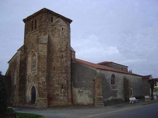 photo de La Chapelle Themer (Eglise ND de l'Assomption)