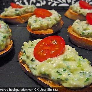 Zucchini Puree Recipes
