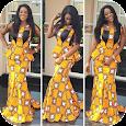 African styles - women stylemen & clothing styles