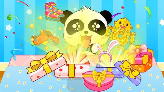Free Download Baby Panda's Birthday Party APK for Samsung