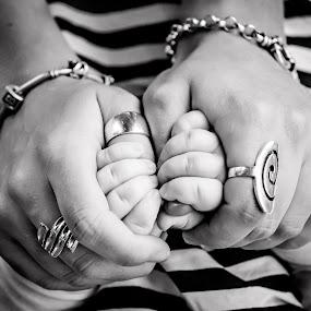 Cute by Karissa Best - Babies & Children Hands & Feet ( hands, karissa, baby, newborn, photography )