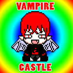 The Vampire Castle APK Image