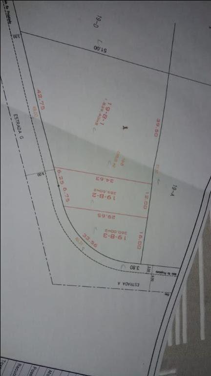 Terreno à venda, 386 m² por R$ 85.000,00 - Várzea das Moças - Niterói/RJ