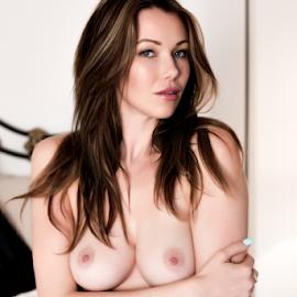 Nicky by Adriaan Oosthuizen - Nudes & Boudoir Boudoir ( rampix photography, nicky phillips, @rampix_mk, saracen, #rampix )