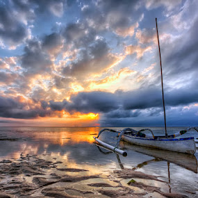 Karang by Bigg Shangkhala - Landscapes Waterscapes