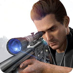 Sniper Master : City Hunter Online PC (Windows / MAC)
