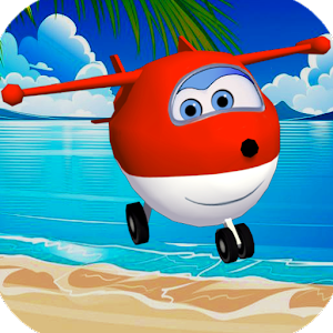 Super kid plane For PC