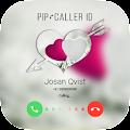 PIP Caller Id