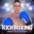 Kickboxing Fighting - RTC Pro