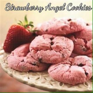 Angel Food Cookies Recipes
