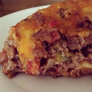 Mexican Casserole With Cream Of Mushroom Soup Recipes