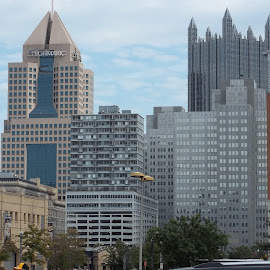 The 'Burgh by Carol Boshears - Buildings & Architecture Office Buildings & Hotels