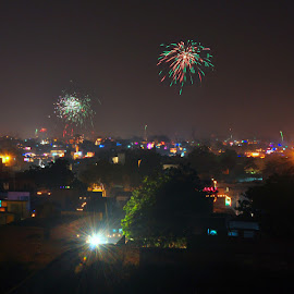 by Sambit Bandyopadhyay - Public Holidays New Year's Eve
