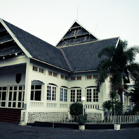 Old House  by Putu Purnawan - Buildings & Architecture Other Exteriors