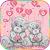 Lovely Teddy Bears Theme – Cute toy bear file APK for Gaming PC/PS3/PS4 Smart TV