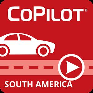 CoPilot South America For PC / Windows 7/8/10 / Mac – Free Download