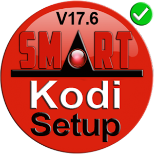 SMART Kodi Setup App - AIO Kodi Setup App Wizard For PC