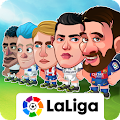 Head Soccer La Liga 2017 APK for Ubuntu