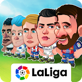 Download Head Soccer La Liga 2017 APK to PC