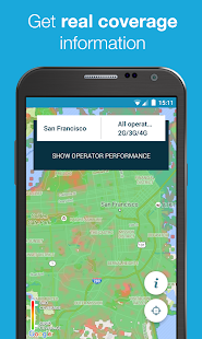 App 3G 4G WiFi Maps & Speed Test apk for kindle fire