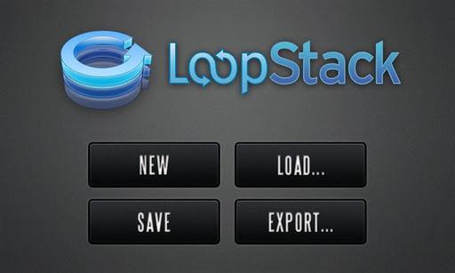 LoopStack screenshot 1