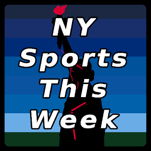 NY Sports This Week For PC