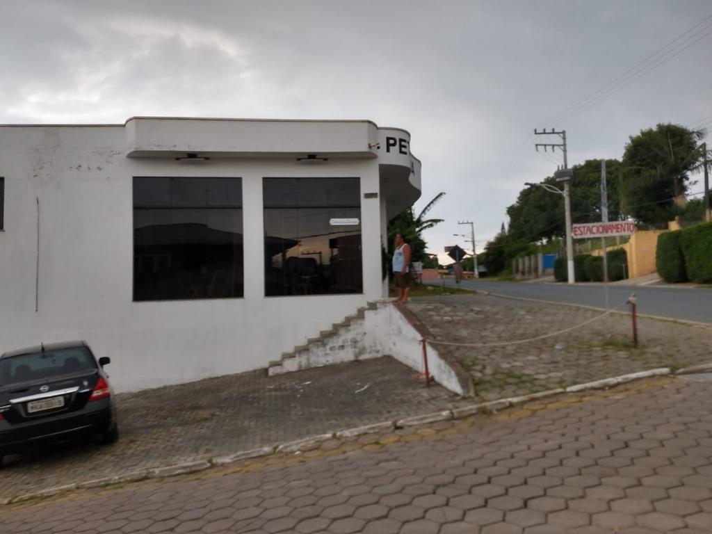 Barracão à venda, 580 m² por R$ 1.600.000 - Praia Grande - Penha/SC