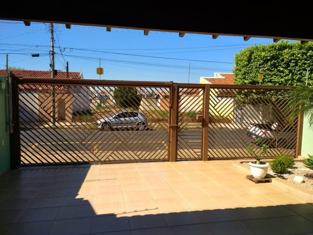 Casa / Sobrado à Venda - Jardim Maracanã