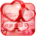 App Romantic Love Heart Keypad APK for Windows Phone