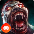 Game DEAD TARGET VR: Zombie Intensified apk for kindle fire