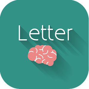 Letter Brain -  Word Puzzle