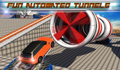 Extreme Car Stunts 3D screenshot 13