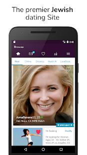 App JDate - Jewish Dating App APK for Windows Phone