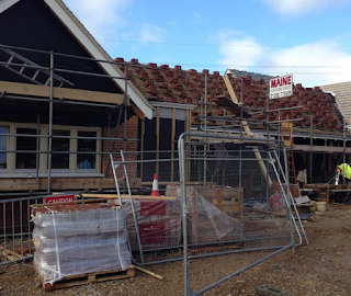 Millgate Roofing is your local roofing company in London, serving domestic and commercial properties