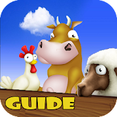 Download Full GUIDE FOR HAY DAY 2.1 APK