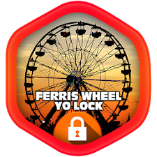 Ferris Wheel Yo Locker HD