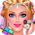 Game Wedding Makeup Artist Salon APK for Windows Phone
