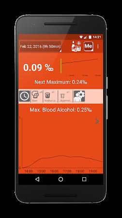 alc alcohol level coach 1.0.3 apk, free health & fitness