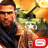 Brothers in Arms® 3 For PC (Windows And Mac)