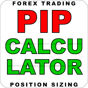 FOREX TRADING PIP CALCULATOR