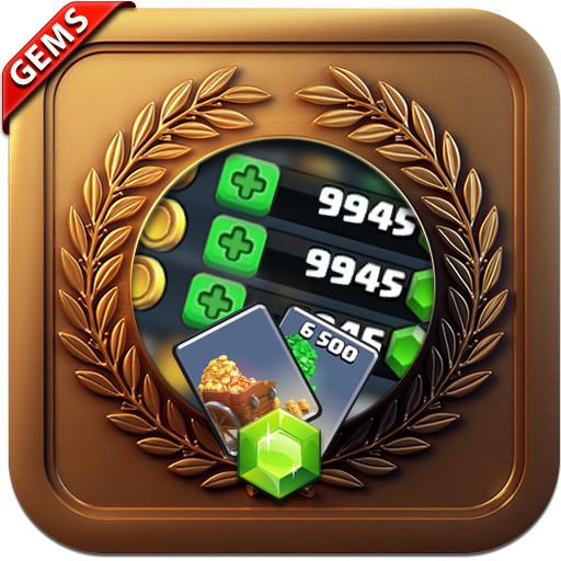 Gems Of Chest Clash Royal Free APK v2.0