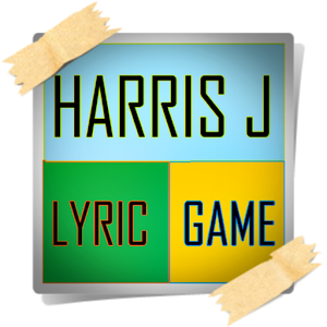 Harris J - Let Me Breathe