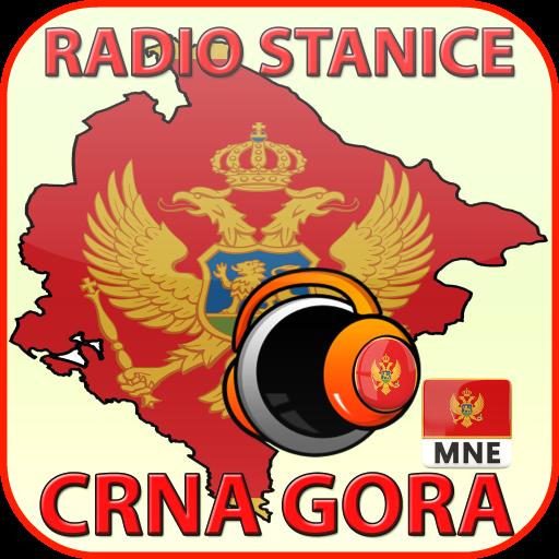 Android aplikacija Radio Stanice CRNA GORA na Android Srbija