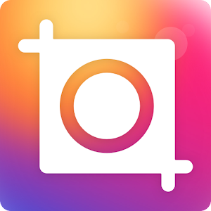 InSquare Pic - Photo Editor Free For PC (Windows & MAC)