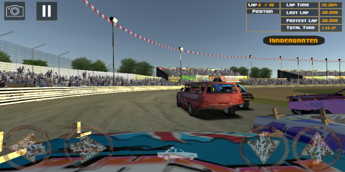 Bangers Unlimited 2 Screenshot 5