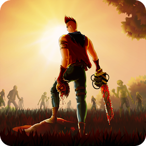 Super Awesome Hyper Freakin Zombie Run For PC (Windows & MAC)