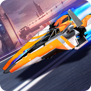 Simulated Racer: Star Racing Icon