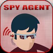Spy Ear : Agent Hearing
